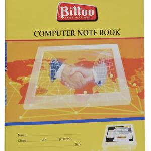 Computer Exercise Book
